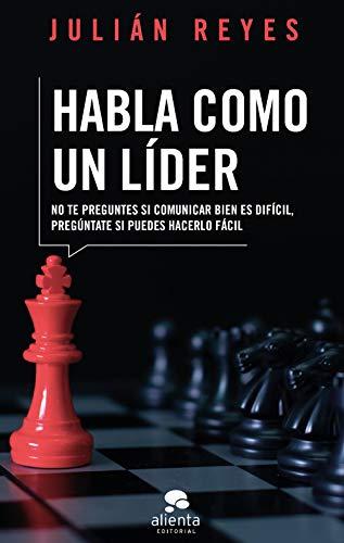 Libro sobre liderazgo
