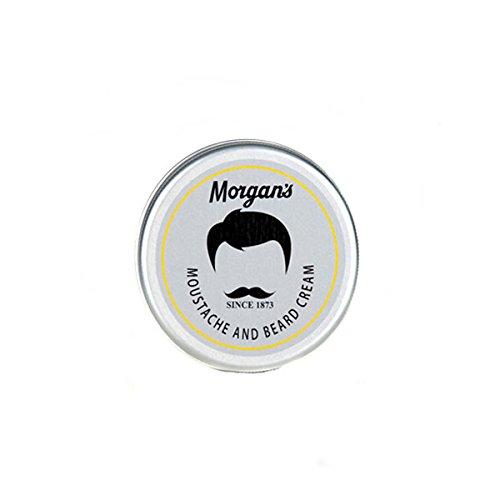 Morgan's Crema per baffi e barba 75ml