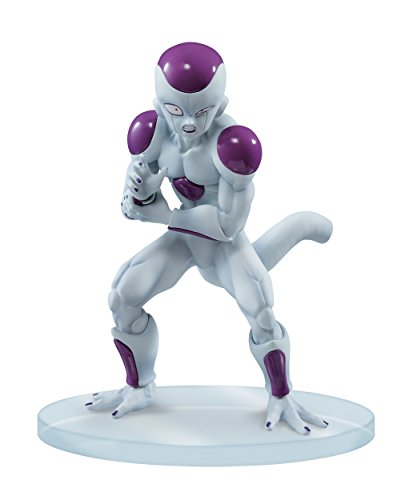 Banpresto Dragon Ball Z Dramatic Showcase Freeza frezzer figura, 4983164365313, 10 cm