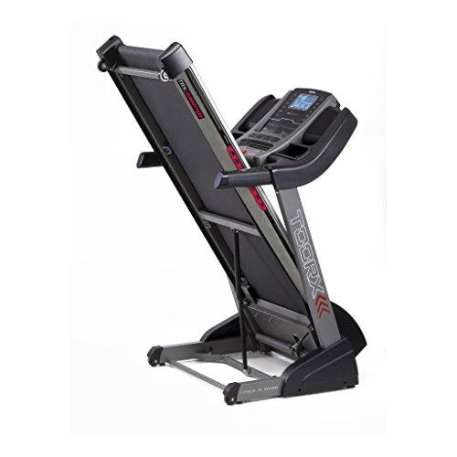 TrxMarathon Hrc App – Treadmills