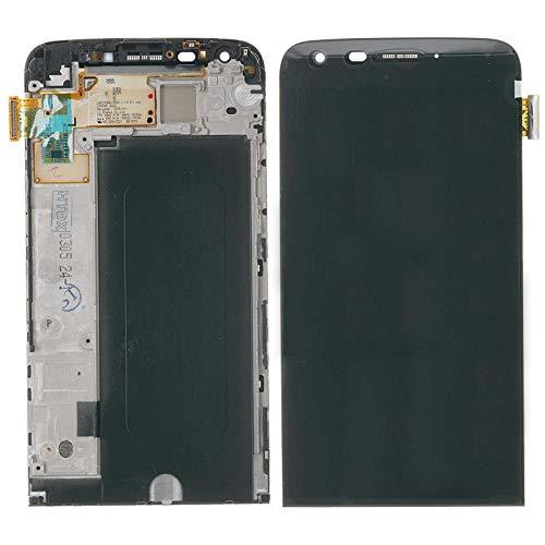 LG G5 H820 H830 H850 VS987 LS992 US992 LCD Display Touchscreen Digitizer Glas Assembly Rahmen Ersatzteile + Werkzeuge (schwarz) (Lg Handy-ersatz-bildschirm)