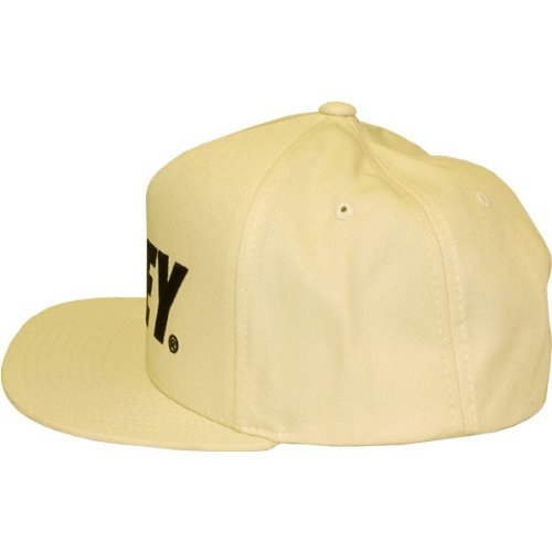 Imagen de obey   de béisbol  para hombre beige beige alternativa