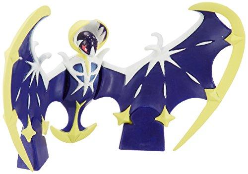 "TAKARA TOMY TakaraTomy Pokemon Sun & Moon ehp02lunala Figura de acción, 3"" 1"