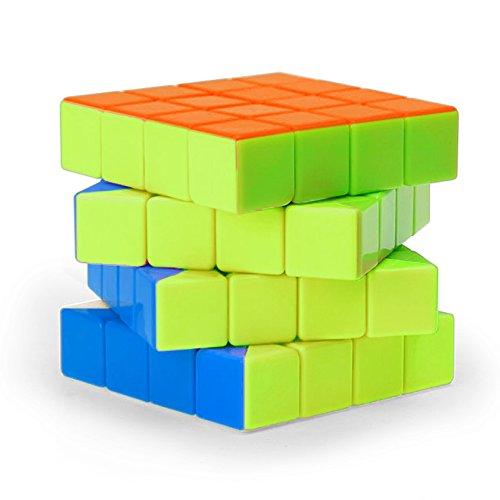 4 line cube puzzle