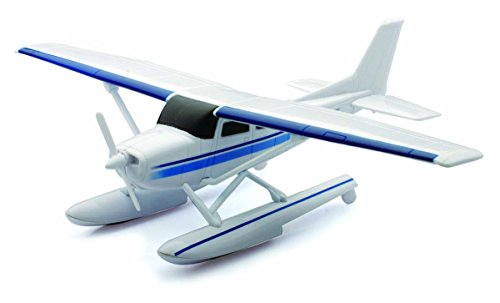 Wasserflugzeug Green Toys
