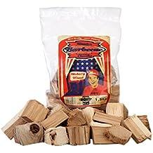 Axtschlag - Ciocchi in legno per barbecue, 1,5 kg