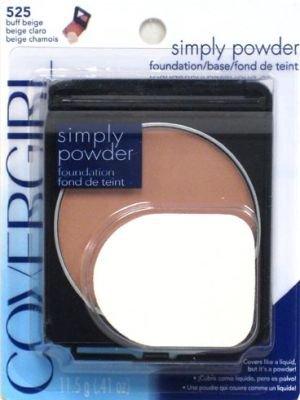cover-girl-fond-de-teint-simply-powder-beige-chamois-ensemble-de-2