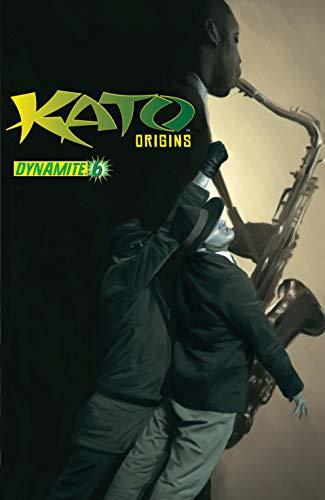 Kato Origins: Way of the Ninja #6 (English Edition) eBook ...
