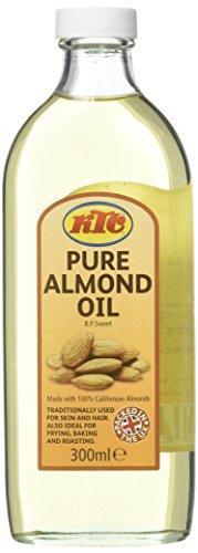 KTC Mandelöl ~ Speiseöl und für die Körperpflege 300ml
