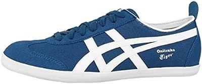 Asics Onitsuka Tiger Mexico 66 VULC Women Schuhe stonewashed blue - 40