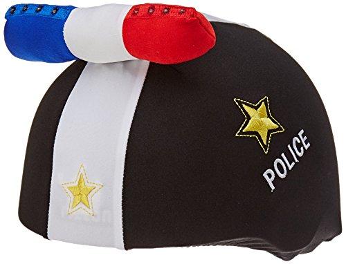 Cool Casc–Custodia per Casco LED Polizia Coolcasc