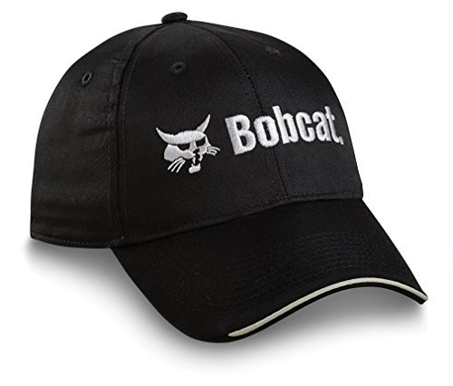 bobcat-250023-black-one-size-cap-value-silver-tipping-by-bobcat