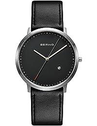BERING Time Herren-Armbanduhr Slim Classic 11139-402