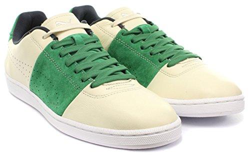 Puma Star x Curiosity Unisex Baskets / Sneakers Antique White-Amazon