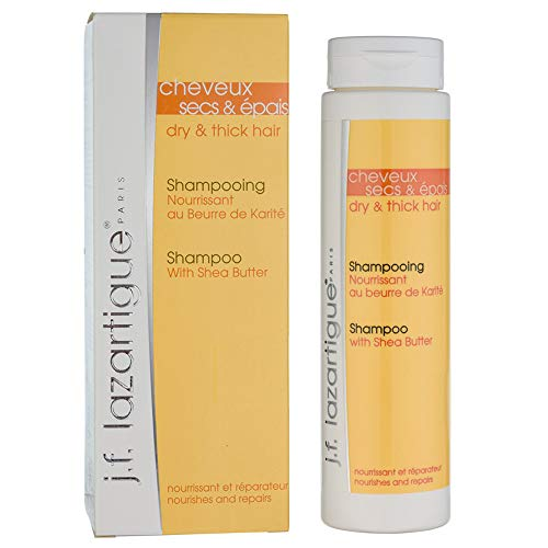 A paraben-free shampoo Hydrates hair shaft, shields keratin & prevents dehydration Enriched with extremely nourishing agents to detangle hair Reveals healthier & more touchable hair To use: Apply a small amount onto wet hair. Mildly massage. ...