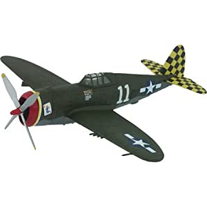 Corgi (Avions Collector) - CUS33824 - Véhicule Miniature et Circuit - P- 47D- 16