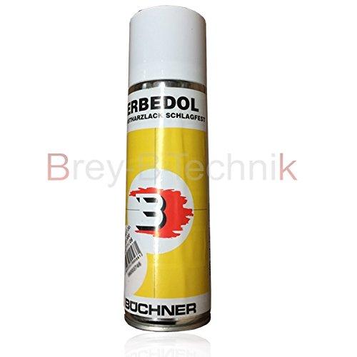 5625 FENDT ROT 300 Spray Büchner Erbedol Lack Kunstharzlack Farbe 300ml 719