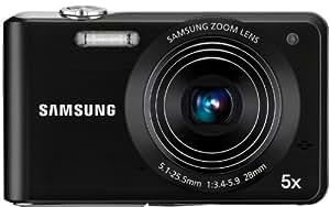 Samsung PL80 Appareil photo numérique 12,2 Mpix Noir