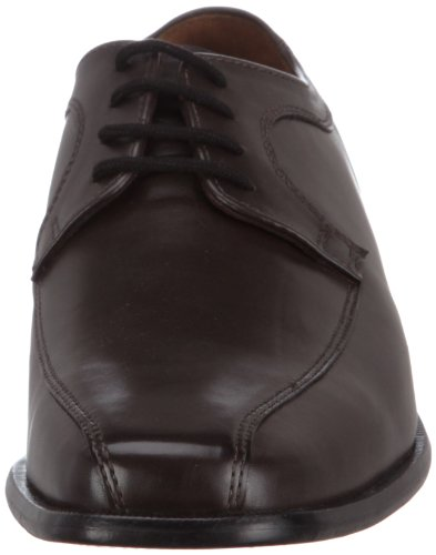 Manz conl 134005-02, Scarpe basse classiche uomo Marrone (Braun (t.d.moro 187))