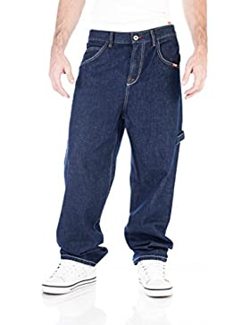 Broke Clothing – Pantalone Star