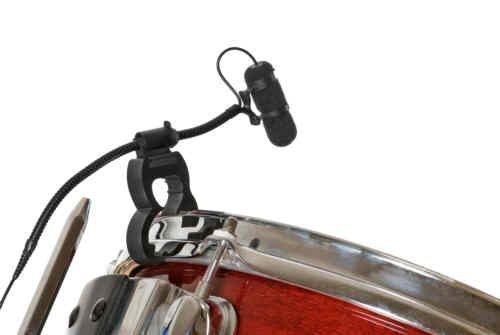 DPA d: Abstimmung 4099d Drum Mikrofon Mic with Clip