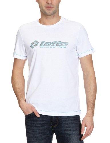 Lotto Sport Herren T-shirt Alan White