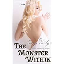The Monster Within: Elemental Love (A Fantasy Romance Novel) by Cerys du Lys (2013-12-21)