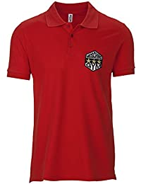 ab6ccff13 Amazon.co.uk: Moschino - Polos / Tops, T-Shirts & Shirts: Clothing