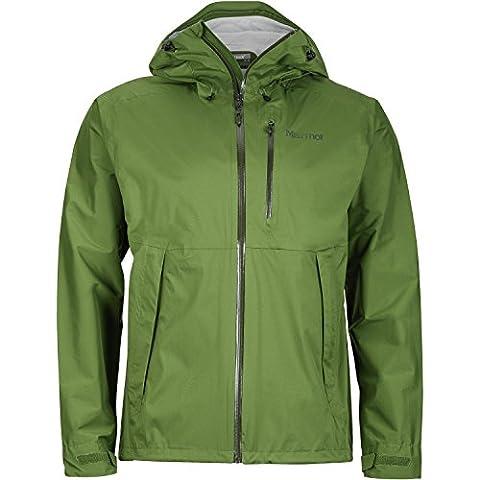 Marmot Magus Jacket Large Alpine Green