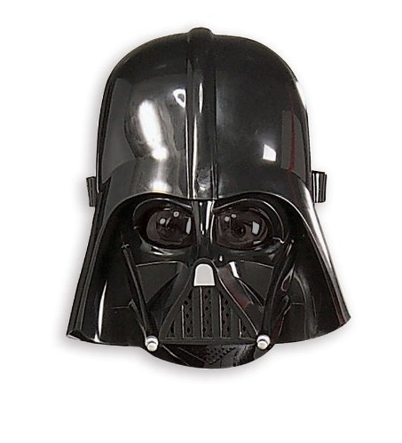 Maschera Darth Vader / Darth Fener per bambino