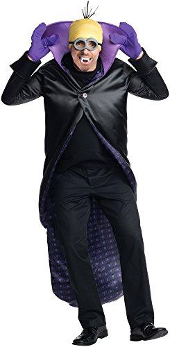 Adult Costume Standard (Dracula Minion Kostüm)