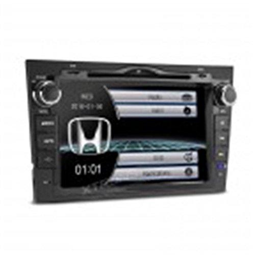 Autoradio/DVD/Ecran Tactile, Navigateur GPS, Bluetooth Honda CRV