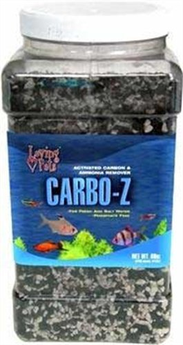 acurel-llc-extreme-activated-carbon-pellets-and-ammonia-away-green-blend-aquarium-and-pond-filter-ac