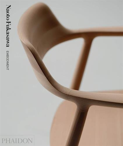 Embodiment (Design - Graphisme) por Naoto Fukasawa