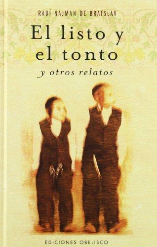 El Listo, El Tonto y Otros Relatos Cover Image