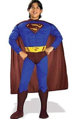urns (Superman Returns Kostüm)