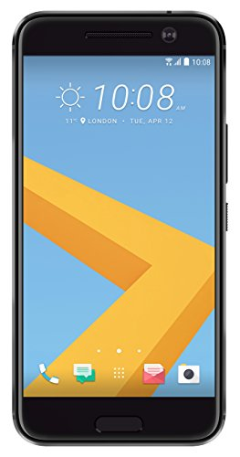 HTC 10 SIM-Free Smartphone - Carbon Grey