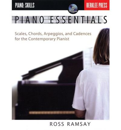 Berklee Press Piano Essentials by Ramsay, Ross ( Author ) ON Jan-05-2006, Paperback