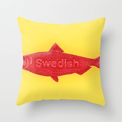 ahartsalestore-o29l-swedish-fish-throw-pillow-18-x-18-square-pillowcase