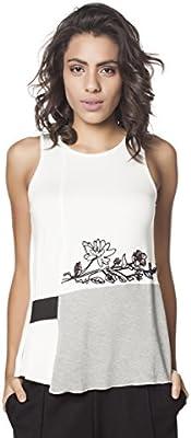 MAMATAYOE - Camiseta sin mangas - para mujer
