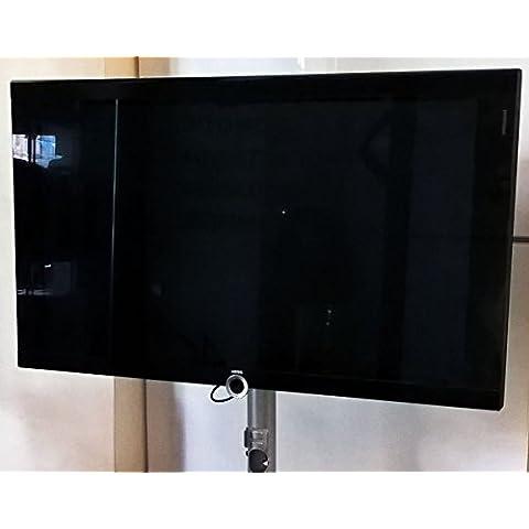 Televisore Loewe Individual 40 Compose Full-HD 100 DR+ colore alu-black