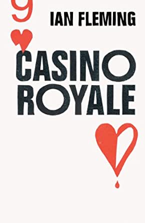 Casino royale book download free casino fun hire