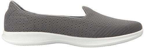 Skechers Go Step Lite Origin Womens Schuh - SS17 Anthrazit