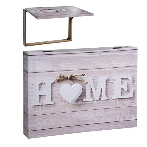 Tapa de contador original diseño romanticos decorativos 2m Medida: 46X7X32 CM (Home)