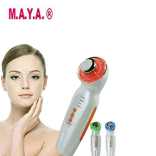 Skincare options  Appareil de Soin de peau d'Ondes Ultrasoniques...