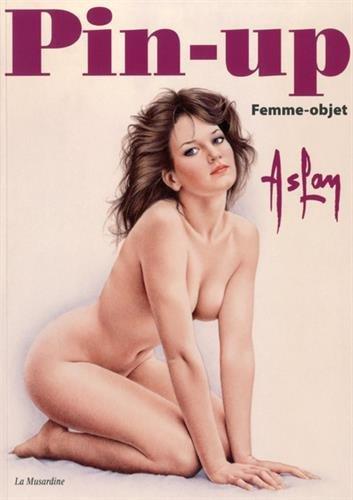 Pin-up. Femme-objet