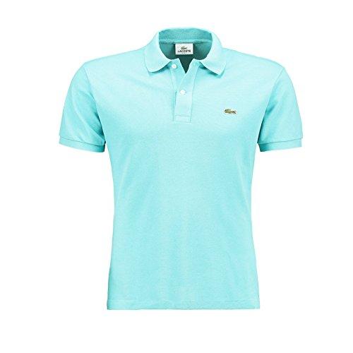 Lacoste Herren Poloshirt Aqua