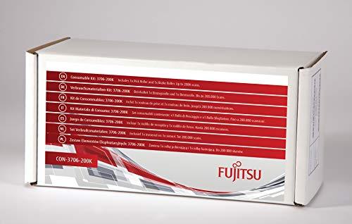 Fujitsu CONSUMABLE KIT N7100 (N7100 Fujitsu)