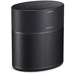 Enceinte Bose Home Speaker 300 avec Amazon Alexa Intégrée - Noir