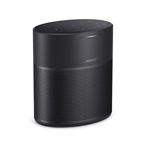 Bose Home Speaker 300 - Altavoz con Amazon Alexa integrada, color negro